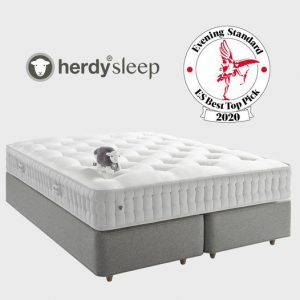 "Herdysleep Gains ""ES Best Top Pick"" Award from Evening Standard"